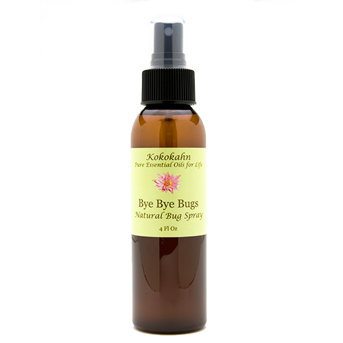Pure Essential Oils And Aromatherapy Products At Kokokahn