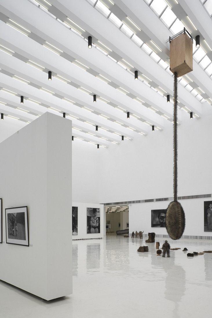 Gallery of Songzhuang Art Museum / DnA - 3