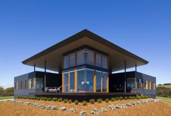 Bhouse Beach House Design House Plans Australia Architecture