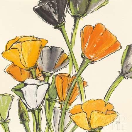Wild Bouquet II