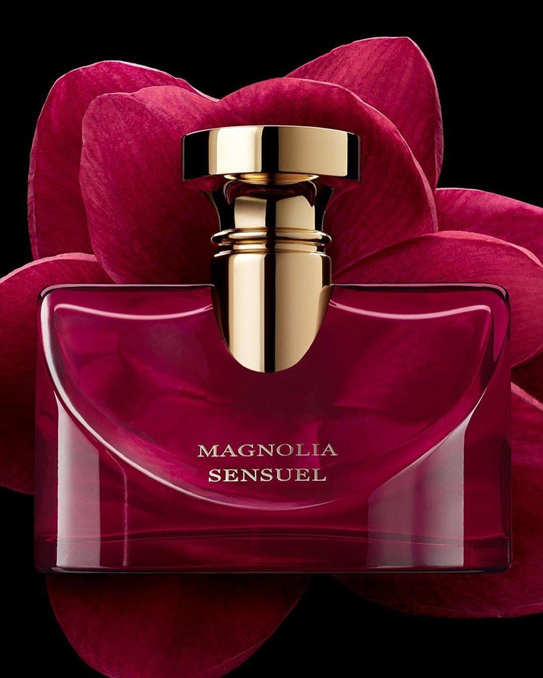 a051a5e45e2 A Bvlgari lançou a coleção Splendida em 2017 com três fragrâncias Iris d Or