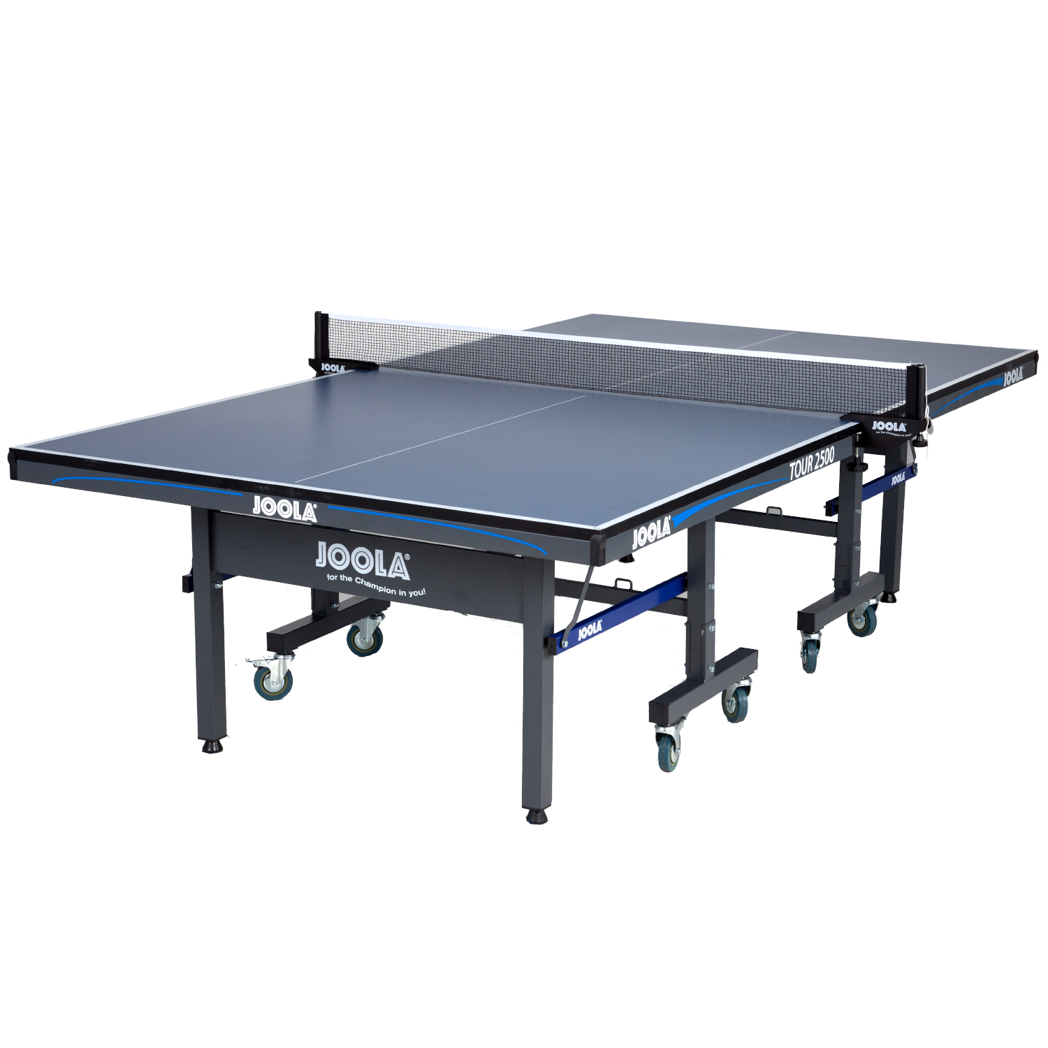 Joola Tour 2500 Indoor Table Tennis Table Table Tennis Equipment Ping Pong Table Tennis