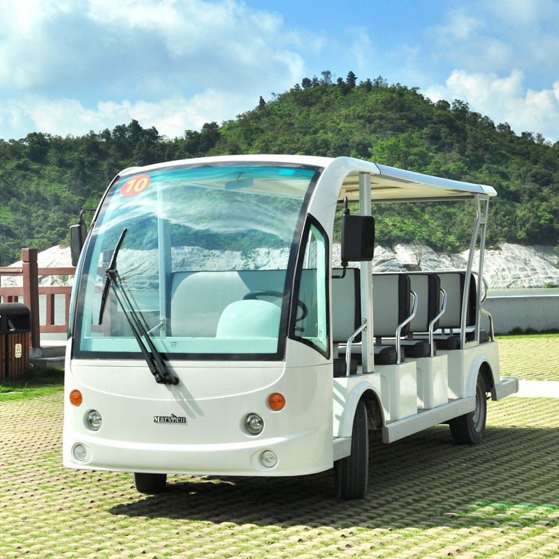 14 seats electric recreational vehicle with ce certificate dn 14 rh pinterest com