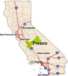 Cheap Flights from San Diego to Fresno - FareCompare.com