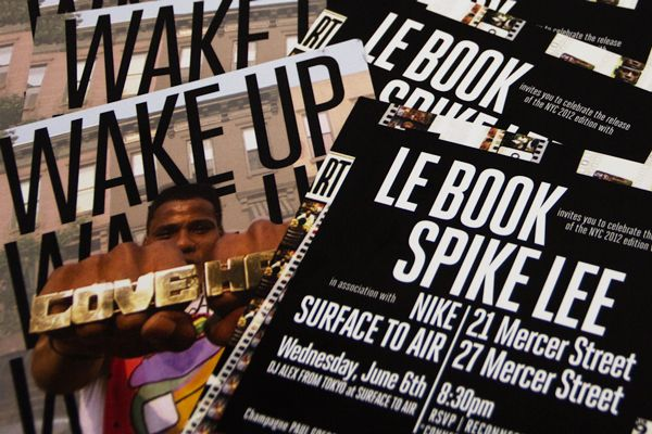 LE BOOK and Paper Chase Press