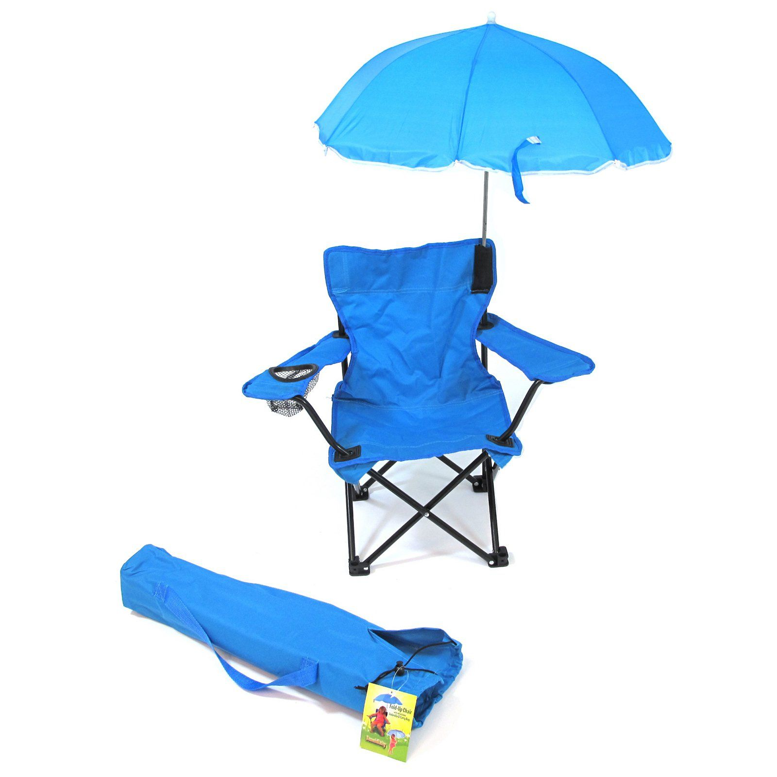outdoor beach baby kids camp chair with umbrella in 2019 products rh pinterest com