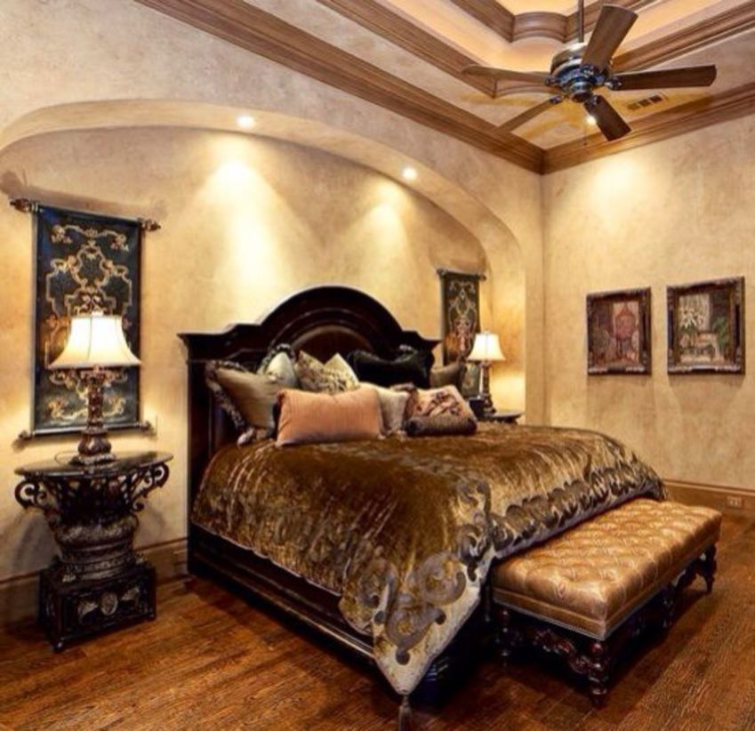 35 charming master bedroom makeover ideas pictures decoration rh pinterest com