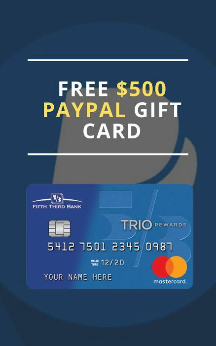 Photo of Get a $500 PayPal Gift Card Now! For Free