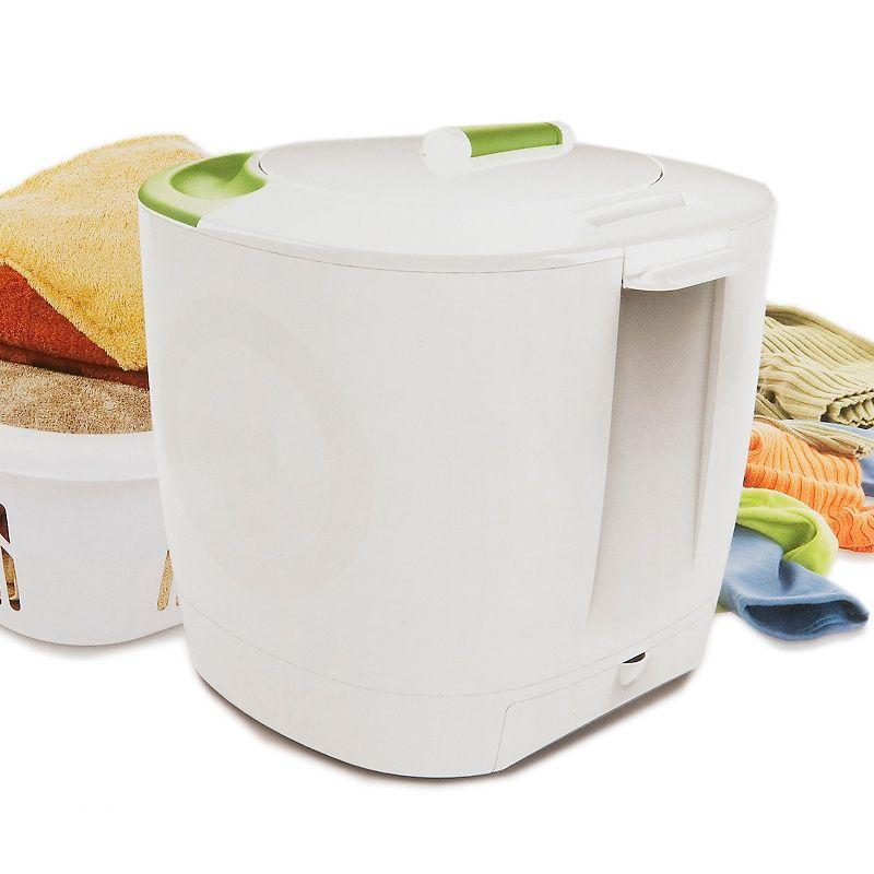 The Laundry Pod Eco Friendly Portable Manual Washing Machine