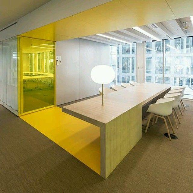 Creativo concepto de #mobilliario Que puede tomarse para una sala de ...