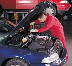 are you looking for a reputed garage for car servicing in woodbridge rh pinterest com
