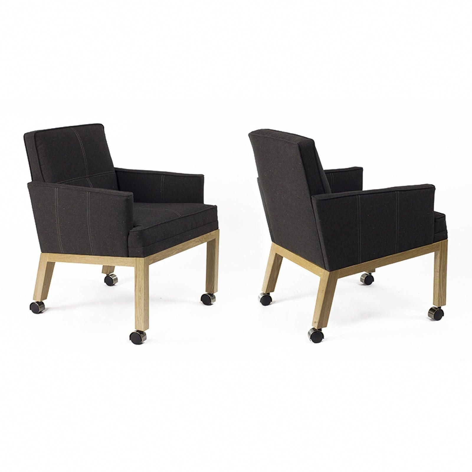 caster game chair c5510 tableandchairs desk chairs chair rh pinterest com