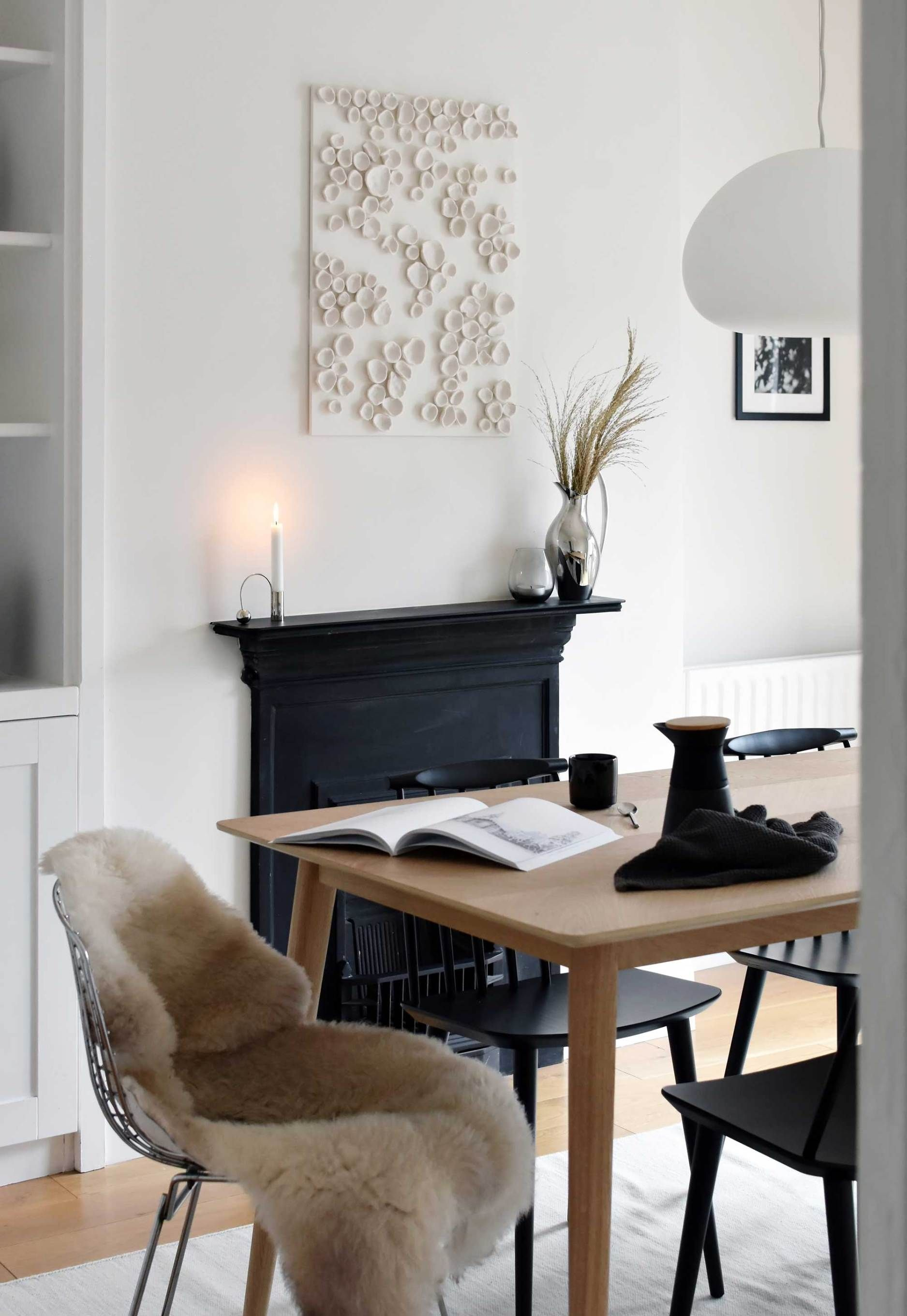 my minimalist yet warm dining room makeover d i n i n g u2039 u203a r rh pinterest com