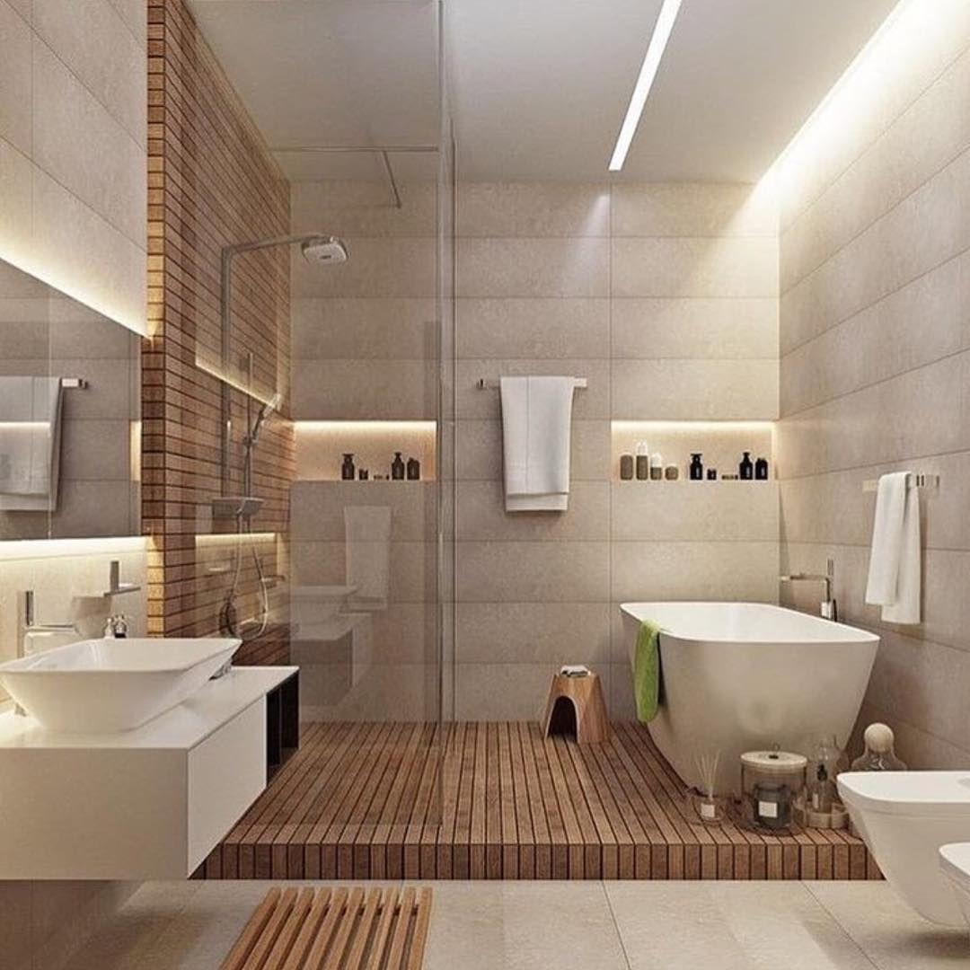 beautiful bathroom design luxury luxuryhome architecture rh pinterest com