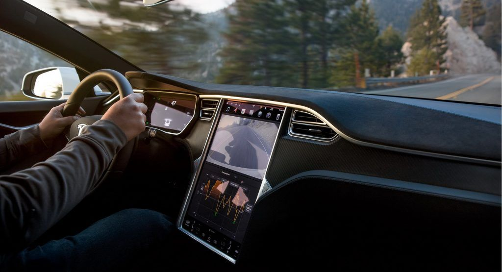Tesla S Way Of Promoting Autopilot Is Misleading Claims Lawsuit In Germany Carscoops Tesla Dream Cars Tesla Model S