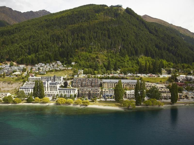 queenstown peppers beacon hotel new zealand pacific ocean and rh pinterest it