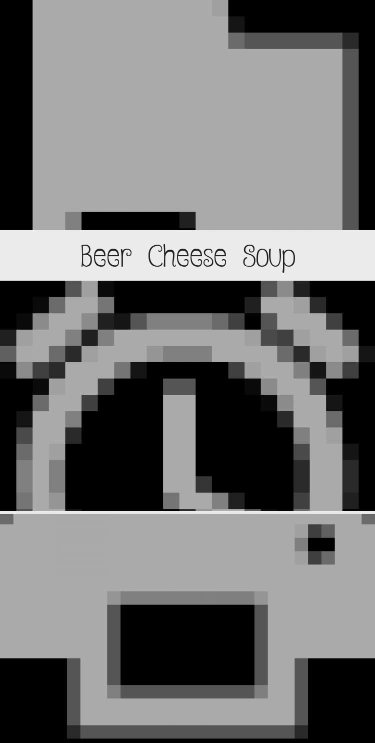 Photo of Bierkäsesuppe – Gesunde Ideen, die absolut BESTE Bierkäsesuppe, die ich je hat…