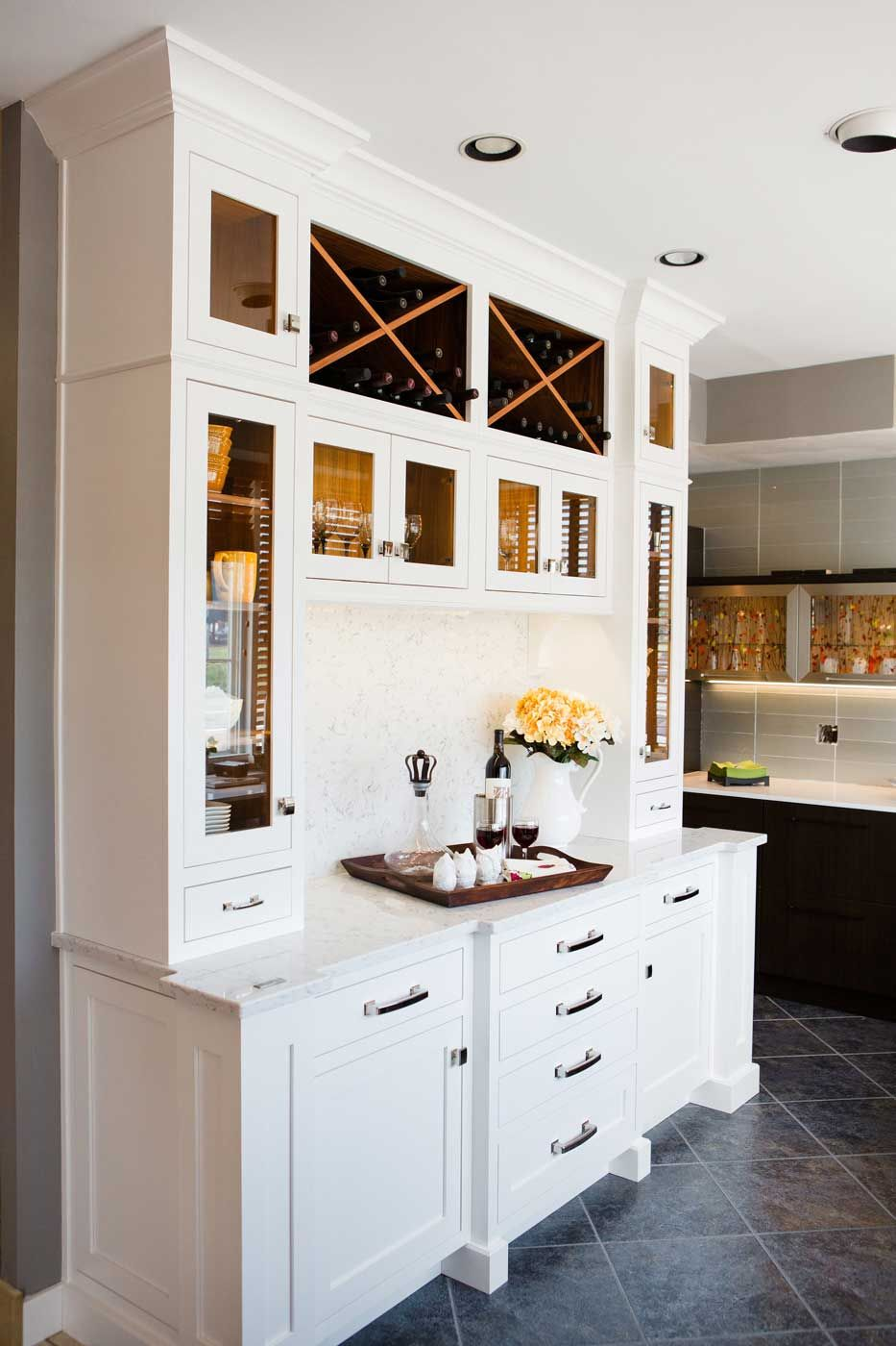 Mechanicsburg PA Showroom, Mother Hubbardu0027s Custom Cabinetry