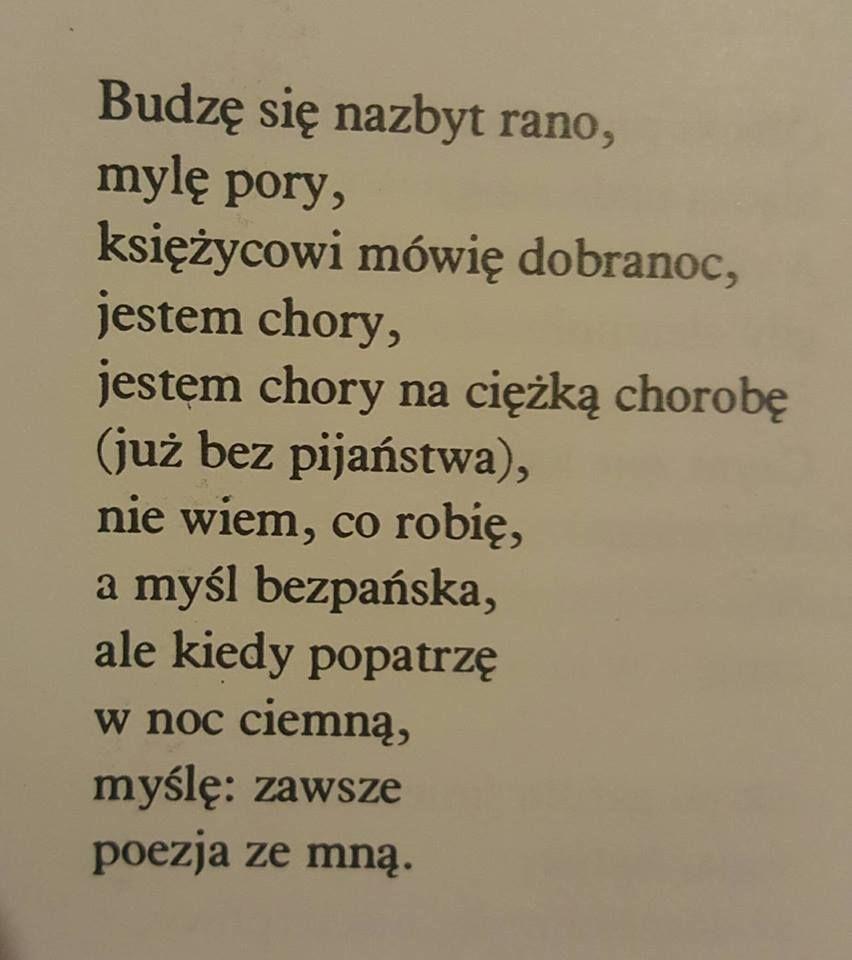 Władysław Broniewski Hate That But Its Awesome