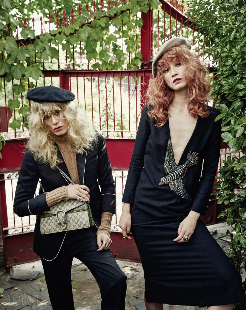 Only Lovers Left Alive Silk Gown Fashion Fashion Shoot