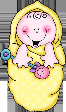 disegno neonato