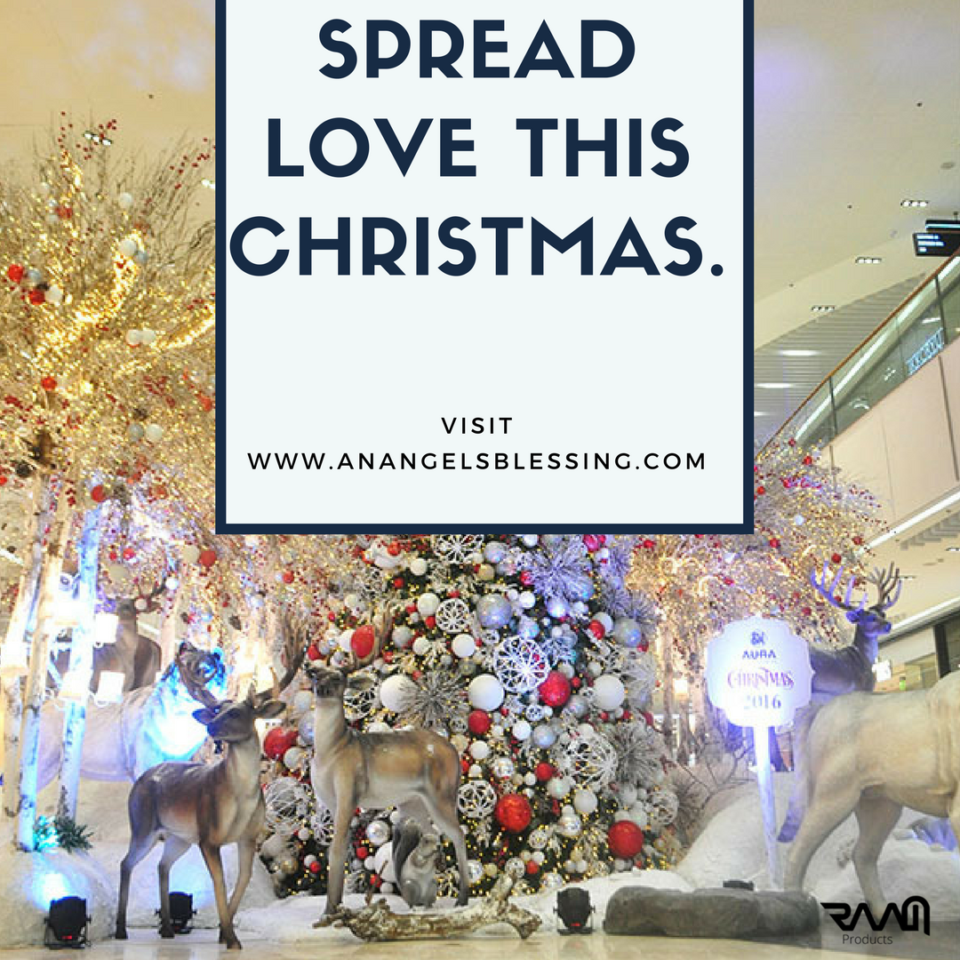 Raise10 Million Christmas\'s for those who Have Lost every thing due ...