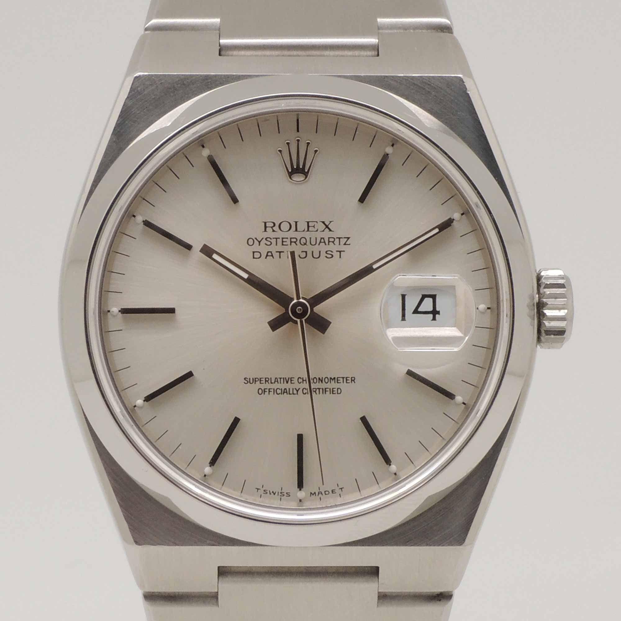 Ancienne Vintage Gallery Rolex Watches Rolex Datejust Rolex