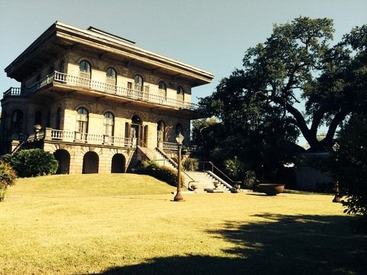 The Luling Mansion Mansions New Orleans Travel New Orleans Louisiana