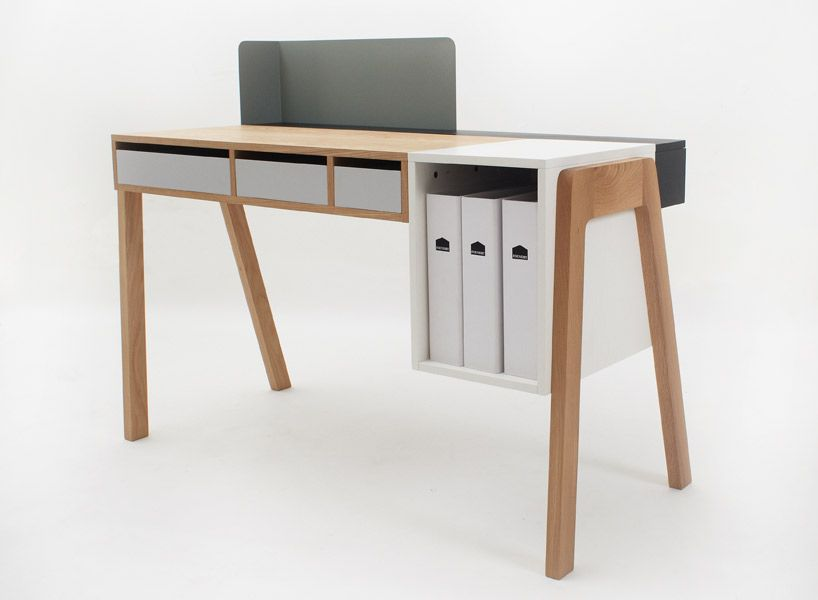 Amazing Capa Desk By Reinhard Dienes For Foundry Nice Ideas