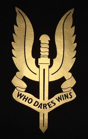 Who Dares Wins Anonymous Art Of Revolution Indian Army Special Forces Army Images Indian Army Wallpapers