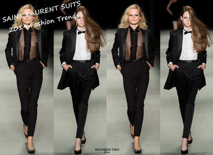 Pin by Olga Roko on suit | Pinterest | Nice, 2014 fashion trends ...