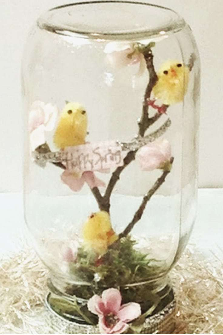 Photo of Mason Jar Project – Happy Happy Nester