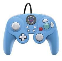 Pdp Wired Zelda Fight Pad Pro Controller For Nintendo Switch Switch Video Nintendo Switch Gamecube Controller