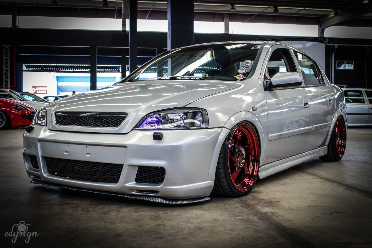 Opel Astra G Stance Car Projects Opel Cars