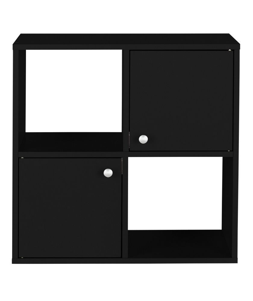 Buy Boston Basic 2 Half Doors Modular Box - Black at Argos.co.uk  sc 1 st  Pinterest & Buy Boston Basic 2 Half Doors Modular Box - Black at Argos.co.uk ... pezcame.com