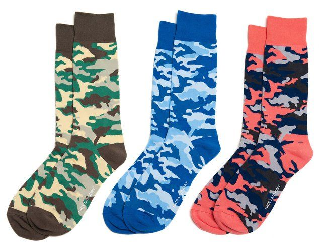 Nice Laundry Premium Colorful Socks For Men And Women Colorful