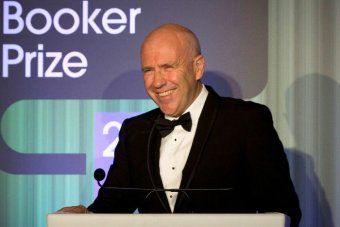 Prominent Australian author Richard Flanagan has won the prestigious Man Booker Prize for his novel, The Narrow Road to the Deep North.