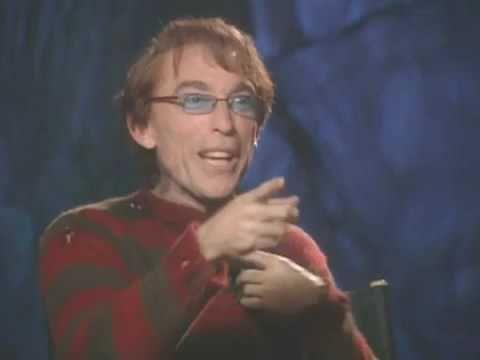 Jackie Earle Haley Interviewed On Becoming Freddy Krueger Jackie