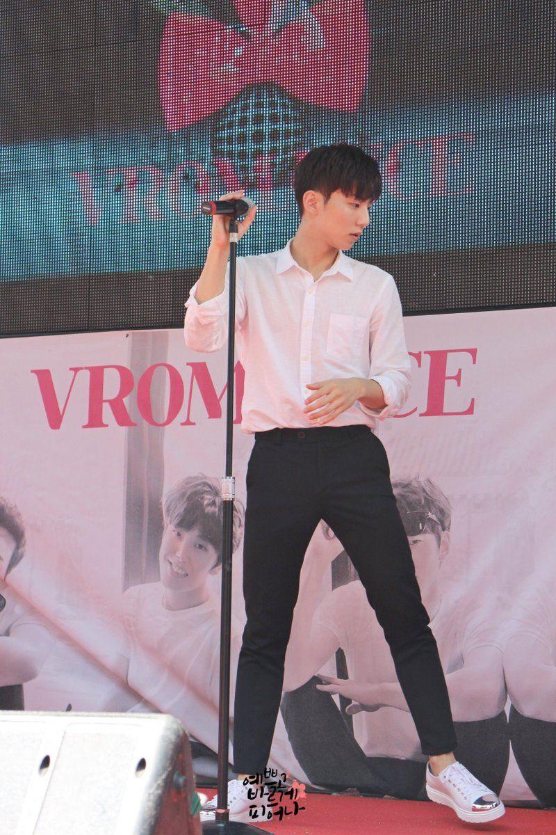 Chandong 160710 || © 현규에게 피어나