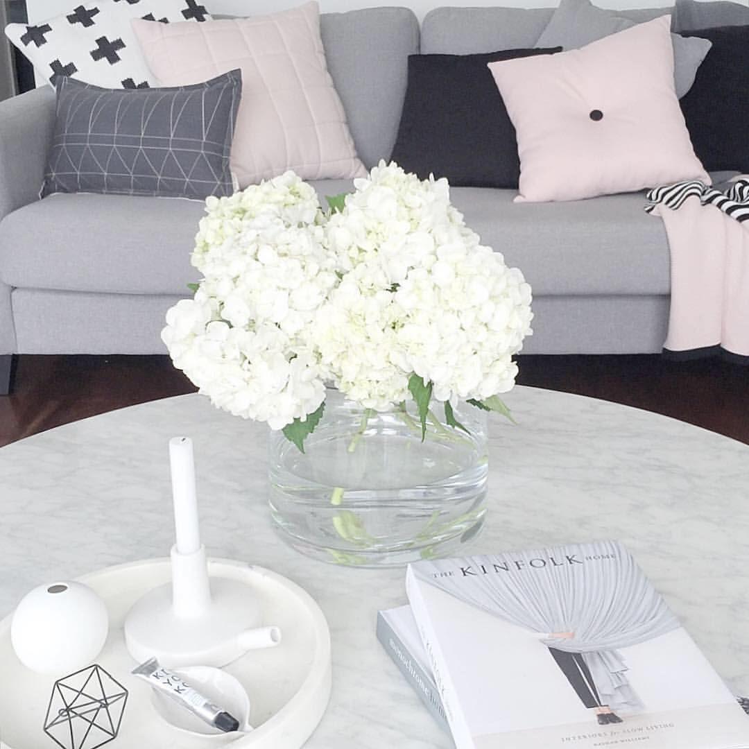 Scandinavian interior inspo on instagram ucthe living room of our