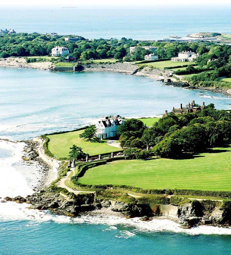 Rhode Island Beaches: 9 Stylish Beach Getaways Across The Country
