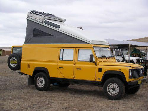 land rover defender 130 camper campers caravans 1 pinterest land rover 130 adventure. Black Bedroom Furniture Sets. Home Design Ideas