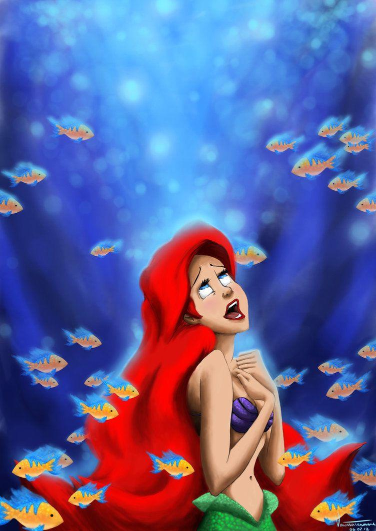 Pin By Angelique Valdivia On Art Pinterest Arielle Die