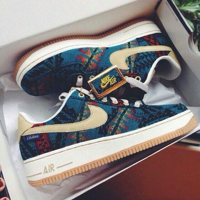 Nike..