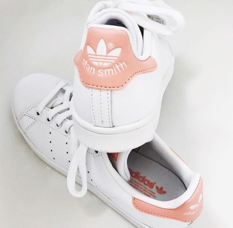 8a351e3b92a Image result for peach adidas superstars