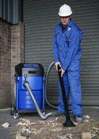 Heavy Duty Site Vacuum - This heavy duty vacuum provides heavy duty suction power. #toolhire #equipmenthire #hss #hsshire #vacuum #heavyduty #vacuumhire