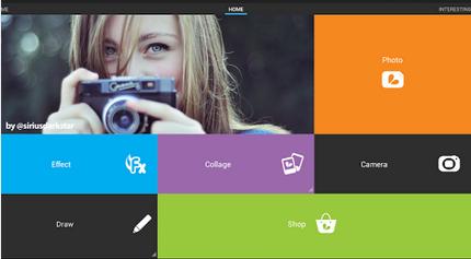 10 Buenas Apps de Edición Fotográfica