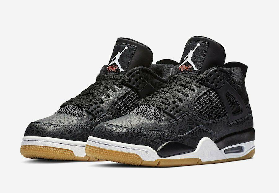 Nike Air Jordan Retro 4 IV Retro in