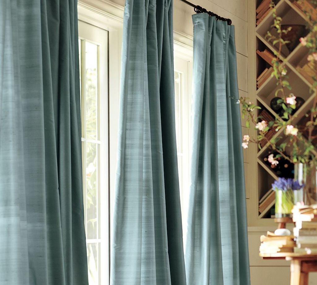 Which Extra Long Curtain Panels Check More At Blogcudinti Pottery Barn CurtainsDining Room