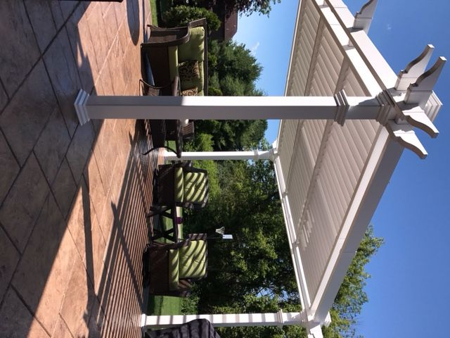 12x12 Camelot Louvered Pergola Louvered Pergola Pergola Ideas For Patio Pergola